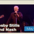 Orlando, Fla. (USA) – April 27, 2013 – May 4 – 7, 2013 – From Woodstock to Orlando. It's been more than 40 years since CSN first played as a […]