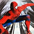 "New York City (USA) – April 2, 2013 – Hyped for its high-wire feats, ""Spider-Man Turn Off the Dark"" is packed with ""plenty of how'd-they-do-that moments,"" according to Entertainment Weekly. […]"