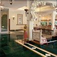 Udaipur (India) – April 16, 2013 – Set in forty three acres of lush green landscaping, Trident, Udaipur is located on the banks of the picturesque Pichola Lake and is […]