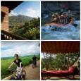 Bangkok (Thailand) – February 18, 2014 – Enjoy an exciting and fun-filled Easter holiday with your kids when buying any 3 day/2 night tour program of Lisu Lodge, Khum Lanna […]