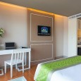 Bangkok (Thailand) – July 14, 2015 – Guests booking two nights at BEST WESTERN Patong Beach can now get a third night FREE! Available throughout 2015, our attractive 'Discover Asia' […]