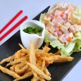 Bangkok (Thailand) – April 11, 2016 (travelindex) – It is no longer hard to have some healthy and delicious food while sitting and enjoying the greatest view of Bangkok. This […]